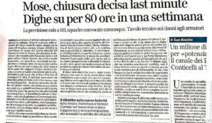 Corriere del Veneto 13.12.20