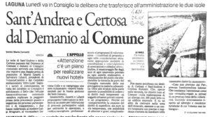Gazzettino.2016.01.24.Certosa-e-S.-Andrea