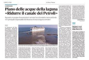 La Nuova Venezia_12.09.2021