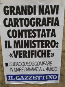 locandina Il Gazzettino