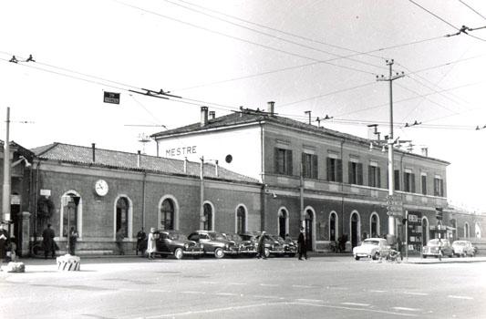 Stazione di Mestre
