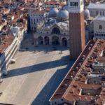 Venezia vuota vista dall'elicottero dei carabinieri _ FOTO2.jpeg