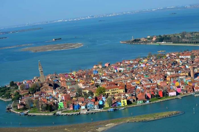 Venezia vuota vista dall'elicottero dei carabinieri _ FOTO3.jpeg