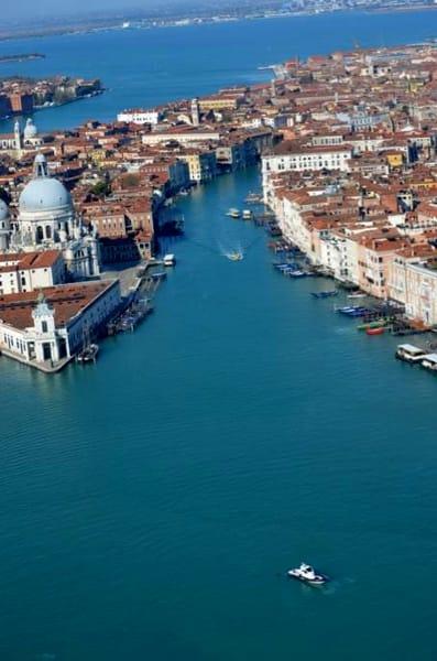 Venezia vuota vista dall'elicottero dei carabinieri _ FOTO4.jpeg